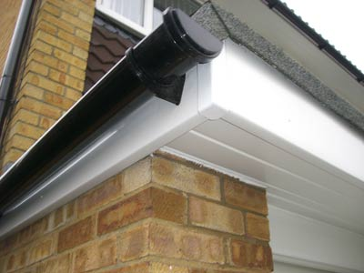 Clearing Blocked Gutters Blocked Gutter Cleaning Solutions